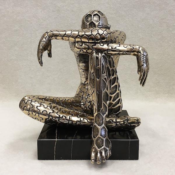 3-Third Upeksa, Rabarama, Van Loon Galleries