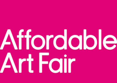 Save the date: Affordable Art Fair 2020