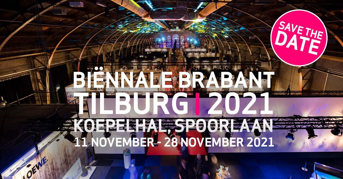Biënnale Brabant 2021 Van Loon Galleries