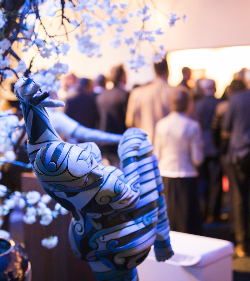Rabarama Van Loon Galleries Biennale Brabant