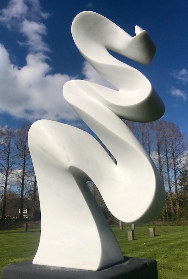 Kitty Tijbosch, Van Loon Galleries