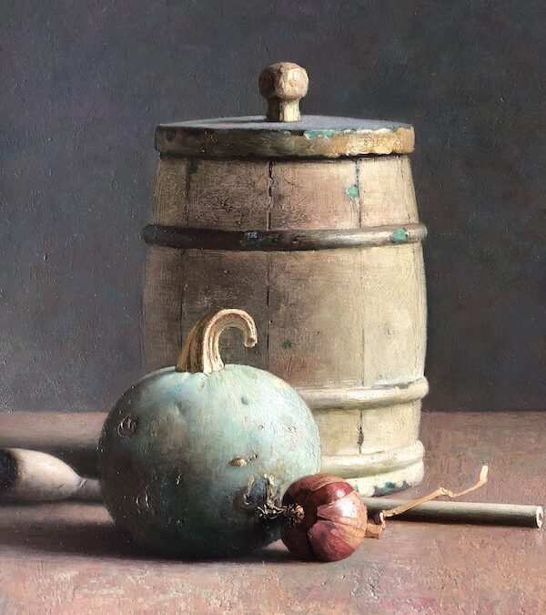 Henk Helmantel, Van Loon Galleries