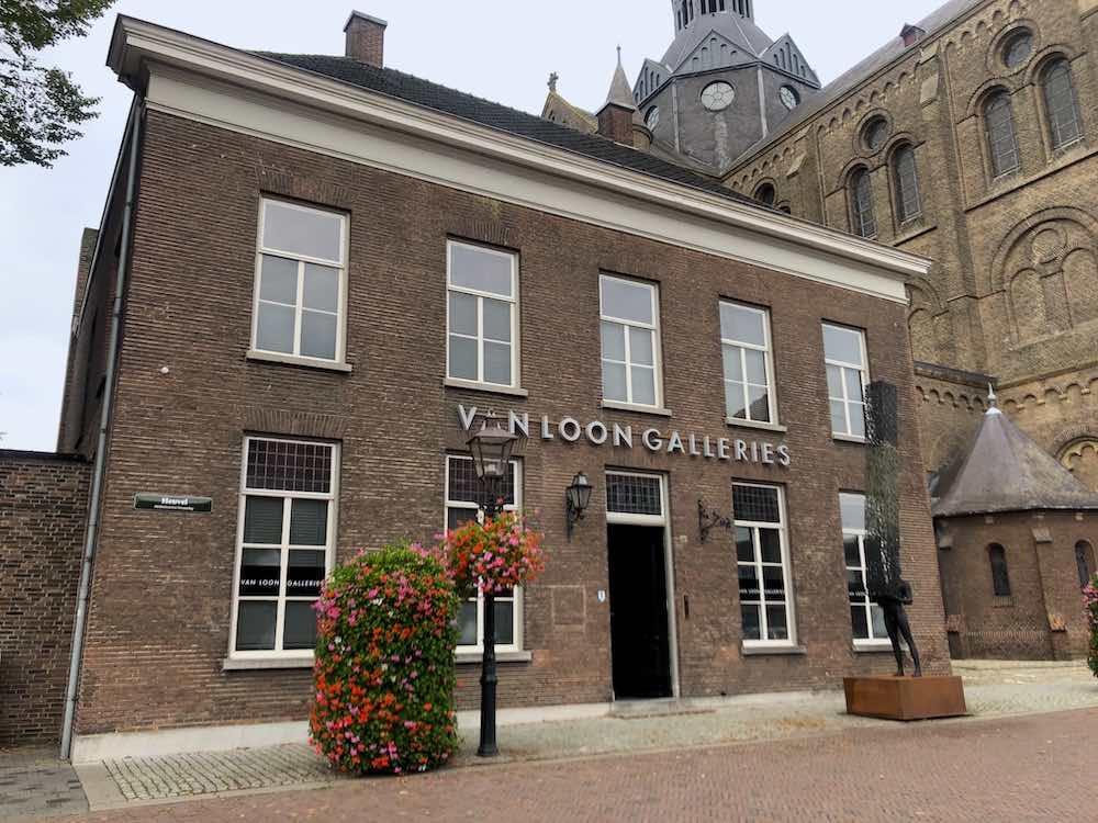 Van Loon Galleries, Vught
