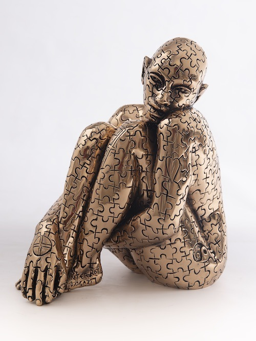 Nimrod Messeg Van Loon Galleries Vught