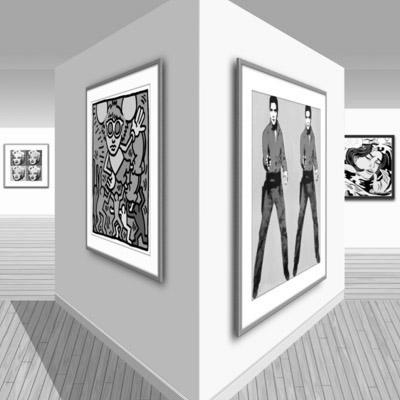 """""""Thomas"""", Van Loon Galleries"""