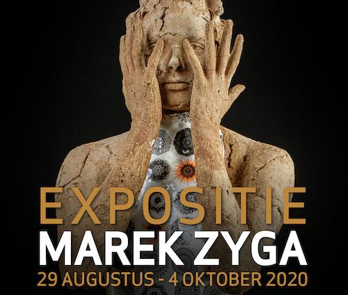 Duo-expositie Salentijn x Zyga