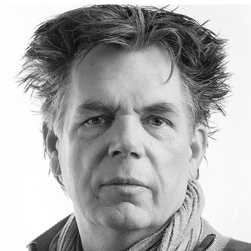 Peter Hiemstra