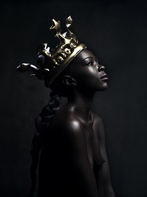 Queen B (2016) 187 x 145 cm, Photography, ed. 20