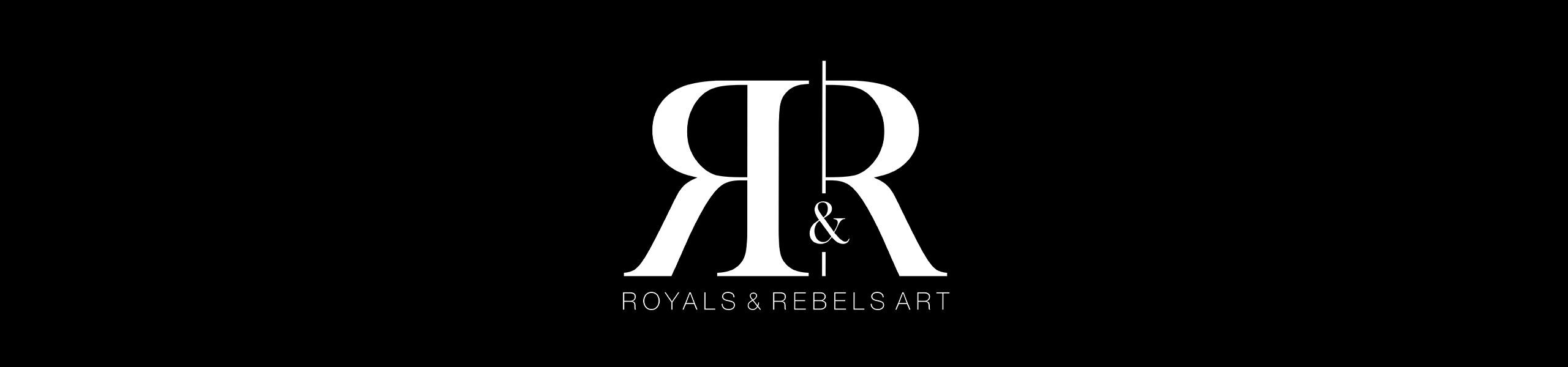 Bezoek Royals and Rebels Art