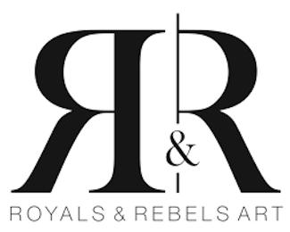 Logo Royals & Rebels