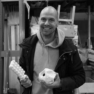 Onno Poiesz, Kunstenaar Van Loon Galleries